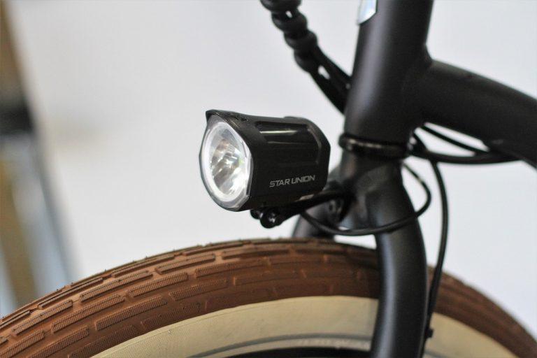 Birne eines Fahrradlichts austauschen